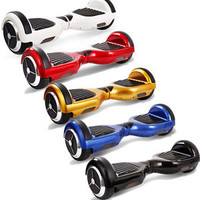 New Electric Scooter 2 Dual Two Wheel Self Balancing Unicycle Scooter Mini Smart