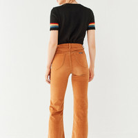 Rolla's Eastcoast Corduroy Flare Pant | Urban Outfitters