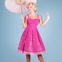 Think Pink | Bettie Page Clothing