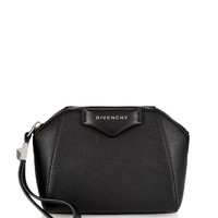 Antigona Beauty sugar-leather clutch | Givenchy | MATCHESFASHION.COM US