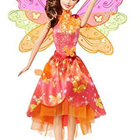 Barbie and The Secret Door Transforming 2-in-1 Fairy Doll
