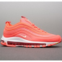 Nike W air max 97 Air cushion shock absorber running shoes