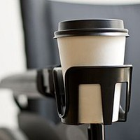 Nearly Universal OH Cup Holder OH 4 - OH 4 Industries Drink Holders   TopMobility.com