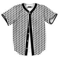 Shapes of Confusion Jersey