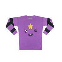Dreamy LSP Knitted Sweater