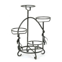 Achla Designs FC-05 Cascading Plant Stand