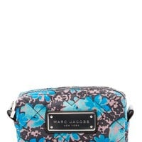 Marc Jacobs   Quilted Wildflowers Small Cosmetic Case   Nordstrom Rack