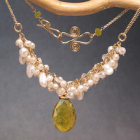 Necklace 293 - GOLD