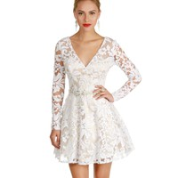 Avery-homecoming Dress