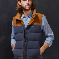 Patagonia Bivy Vest - Urban Outfitters