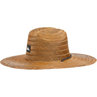 Quiksilver Pierside Mens Hat Dark Brown One Size For Men 19073044601