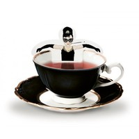 CUP OF FAME /  5 TEA BAGS