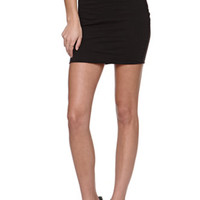 Nollie Undercover Body Con Skirt at PacSun.com