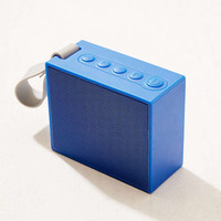Splash-Proof Mini Portable Bluetooth Speaker | Urban Outfitters