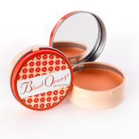 Blood Orange Lip Butter