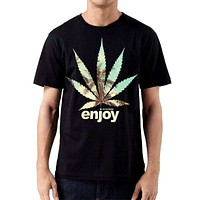 ENJOY PALM TREES TEE