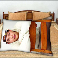 """Sexy Cute AUSTIN MAHONE - 20 """" x 30 """" inch,Pillow Case and Pillow Cover."""