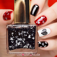 NCLA Heartbreaker Nail Polish (Valentine's Day Collection)