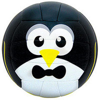 Midwest Volleyball Warehouse - Molten Camp Volleyball-PENGUIN