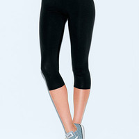 Essential Crop Leggings - PINK - Victoria's Secret