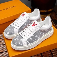 Louis Vuitton LV The latest casual sports shoes-18