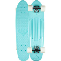 Diamond Supply Co. Diamond Life Cruiser Skateboard - As Is As Is One Size For Men 23627866601