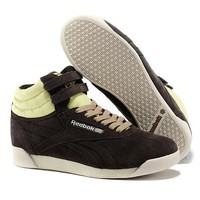Reebok Woman Men Fashion Casual Sneakers Sport Shoes-107