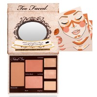 Too Faced - Natural Face Natural Radiance Face Palette
