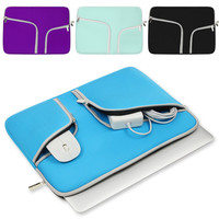 Fashion Laptop Cover Case For Macbook Pro Air Retina 11 13 15 Ultrabook Notebook Sleeve bag for Apple Mac book 13.3 inch