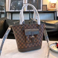 Louis Vuitton LV all-match atmospheric presbyopia female bag shoulder bag
