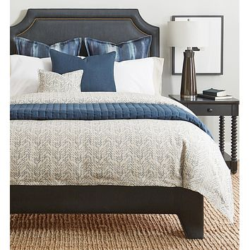 Izora Teal Bedding by Legacy Home
