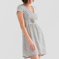 Reese Striped Dress
