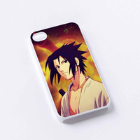 shasuke naruto shipuden iPhone 4/4S, 5/5S, 5C,6,6plus,and Samsung s3,s4,s5,s6