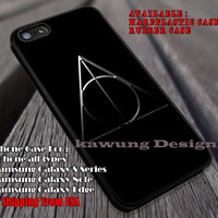 From The Darkness | Deathly Hallows | Harry Potter iPhone 6s 6 6s+ 6plus Cases Samsung Galaxy s5 s6 Edge+ NOTE 5 4 3 #movie #HarryPotter ii