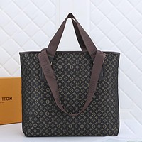 Louis Vuitton LV Hot Selling Classic Shopping Bag Bucket Bag Fashion Ladies Handbag Shoulder Bag
