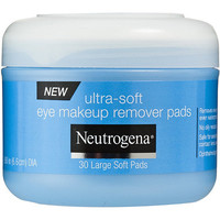 Ultra Soft Eye Make-up Remover Pads