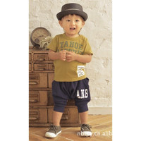 Kids Boys Girls Baby Clothing Products For Children = 4446106116