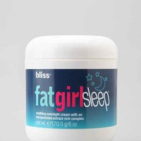 bliss GirlSleep Cream