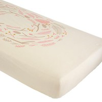 Well Nested Crib Fitted Sheet (Nest)