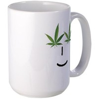 Pot Head Emote Mugs> The Pot Head Emote> 420 Gear Stop