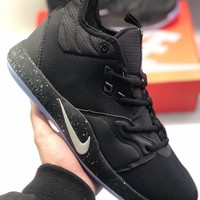 Nike PG 3 EP Basketball shoes cheap Men's and women's nike shoes