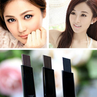 New Makeup Eyebrow Automatic Pencil Make Up 5 Style Paint Eye Brow Pencils Cosmetics Beauty Eye Liner Eyebrows M01099