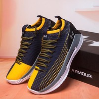 Under Armour Heat Seeker Fashion Casual Sneakers Sport Shoes