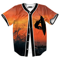 Sunset Riding Jersey