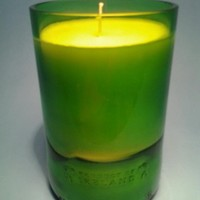 (1) Jameson 20 oz Candle With One Standard Wick - Bottle Heaven