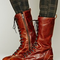 Womens Region Laceup Boot -