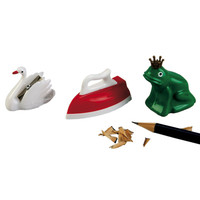 Kitsch Kitchen Fun Sharpeners
