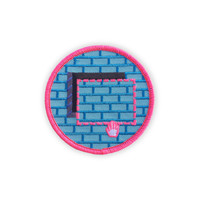 Wall Patch