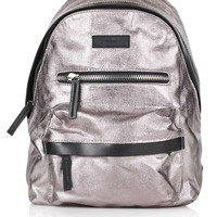 Coated Canvas Backpack - New In This Week - New In