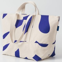 Weekend Bag - Natural Cutout